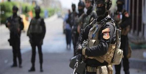 Iraqi intelligence arrested two Islamic State terrorists related to the Al-Khailania massacre in Diyala