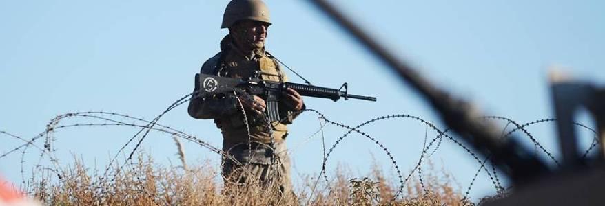 Islamic State terrorists executed an UNDP engineer in Iraq