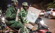 Children at crosshairs of armed groups in Sahel says Amnesty