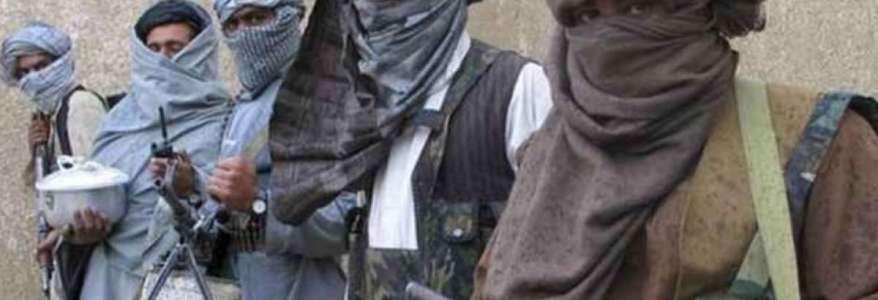 Taliban terrorist group behind targeted killings