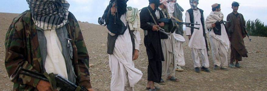 Taliban terrorist group threatened the neighboring countries over hosting US army bases