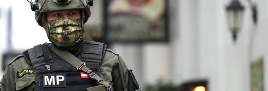 Terror threat in Hungary lower than France, Germany and Austria due to fewer Muslim migrants