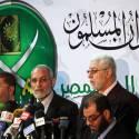 Muslim Brotherhood's true colors on display as Arab Islamist party joins Jewish nationalists in Israeli coalition