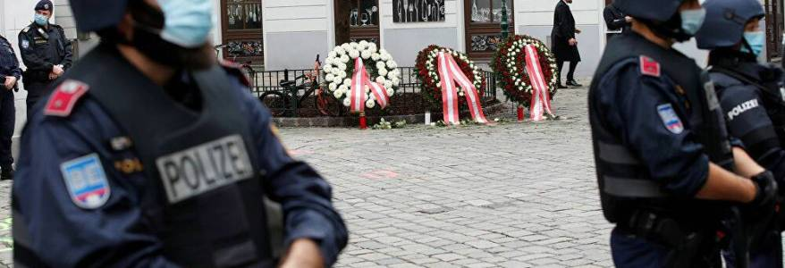 Vienna synagogue to reopen after the terrorist attack