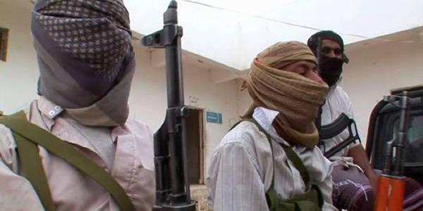 Al-Qaeda terrorists return from Syria to Yemen's Marib