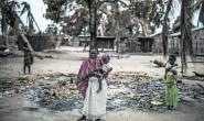Al-Shabaab's terror in Mozambique