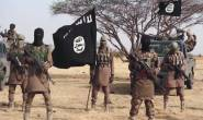 Boko Haram terrorists kidnapped policeman and vigilante member in Borno