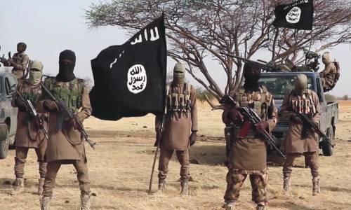Boko Haram terrorists kidnapped policeman and vigilante member in Borno