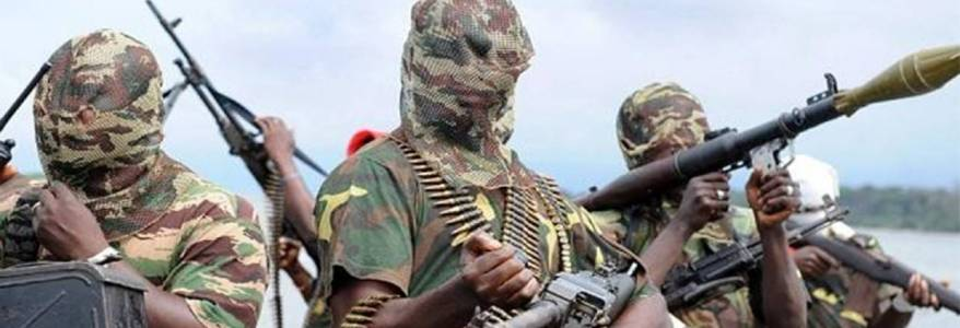 Boko Haram terrorists killed at least seven people in Christmas Eve terror attack in Nigeria