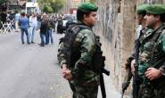 Hezbollah supporters went to Université Saint-Joseph to attack Lebanese forces students