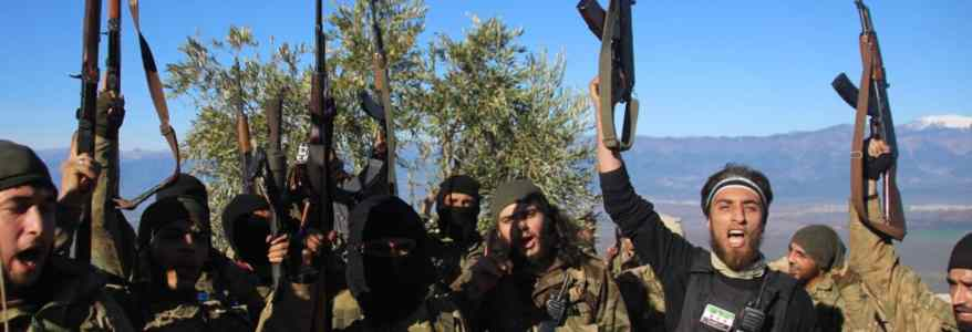 Islamic State terrorist group in Afghanistan is a major threat