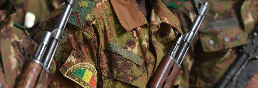 Malian Soldier killed and five others are wounded in IED attack