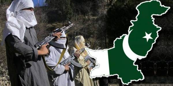 UK authorities classified Pakistan as high risk state over terror financing and money laundering