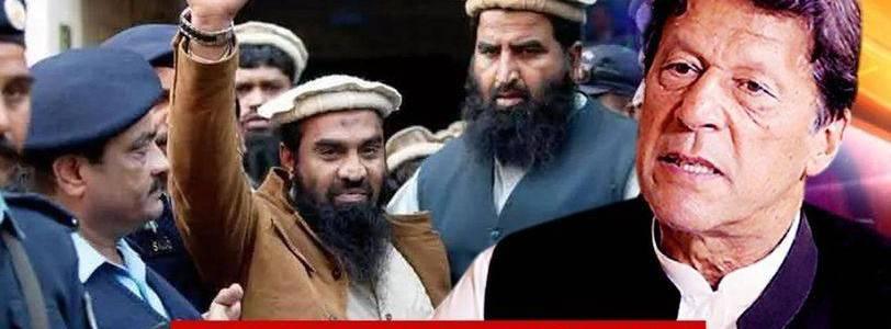 Pakistan to pay 1.5 Lakh to terrorist Zakiur Rehman Lakhvi who planned 26/11 Mumbai attack