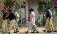 Pakistan authorities freed 669 men from radical group