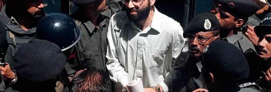 Pakistani court ordered immediate release of Al-Qaeda terrorists charged in Daniel Pearl murder case