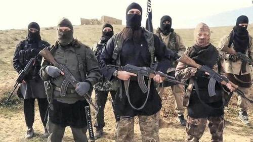 Turkey played a vital role in Islamic State weapons supply chain