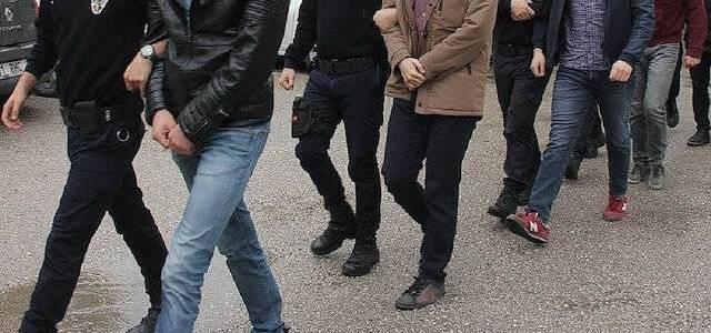 Turkish police authorities detained eighteen Islamic State terror suspects in Istanbul