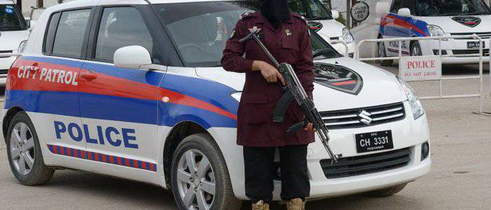 Two terrorists and four terror suspects arrested in separate operations