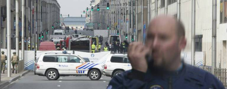 Belgian judges to decide on trial for terror attack suspects