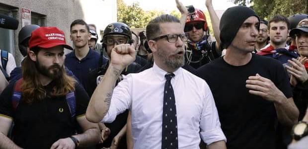 Canada considers adding Proud Boys to terrorist list alongside Islamic State and al-Qaeda
