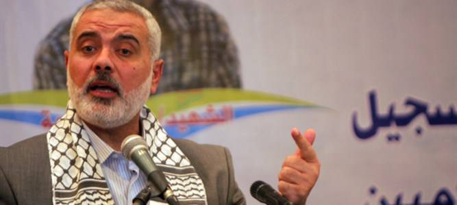 Hamas and Islamic Jihad leaders meet seeking Palestinian unity