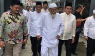Indonesia's top terrorist convict Abu Bakar Bashir set to be released this week