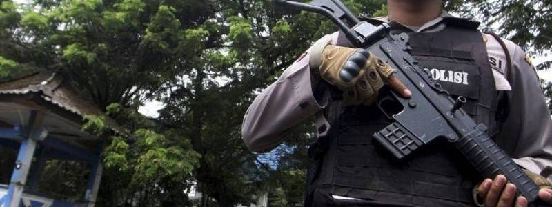Indonesian police foiled bomb blitz on Papuan churches