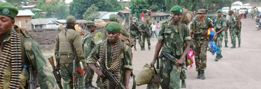 Islamic State terrorists claimed new terror attack in the Democratic Republic of Congo