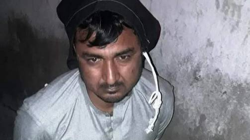 Key Islamic State terrorist arrested in Nangarhar