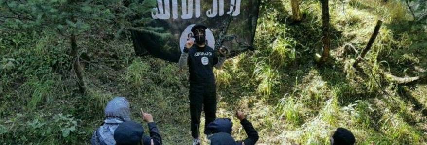 Over 270 terrorists currently active in the Jammu and Kashmir area