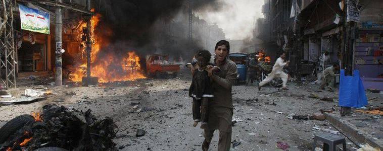 Pakistan Taliban responsible for most terrorist attacks in 2020