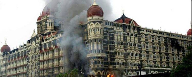 Pakistan arrests key leader of 2008 Mumbai terrorist attack