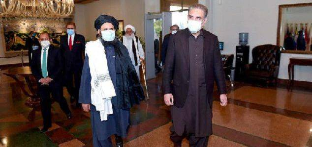 Taliban negotiators left for Pakistan to consult the leadership