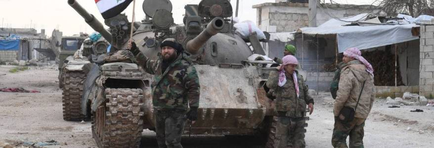 Terrorists plan provocations ahead of the Syrian presidential elections