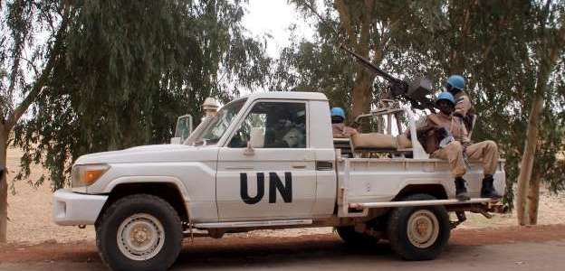 Three U.N. peacekeepers killed and six others wounded in Mali terror attack