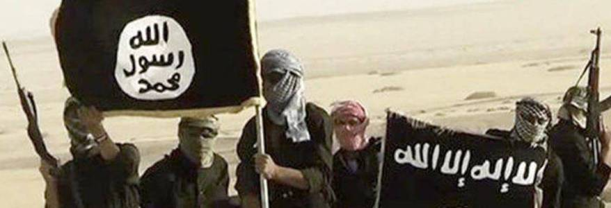 US authorities must act against the Islamic State
