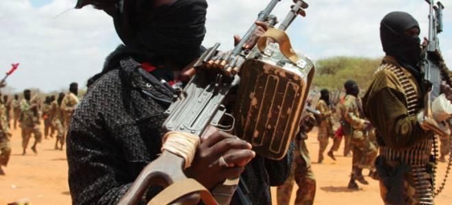 Al-Shabaab terrorist group claimed that Afrik Hotel attack targeted military commander Mohamed Nur Galal
