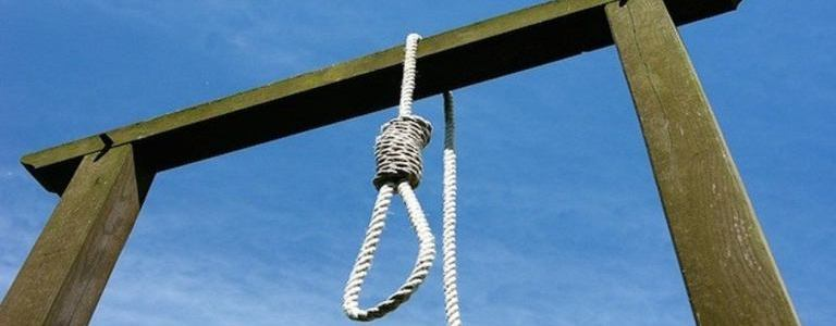 Iraqi authorities hang five people convicted on terrorism charges