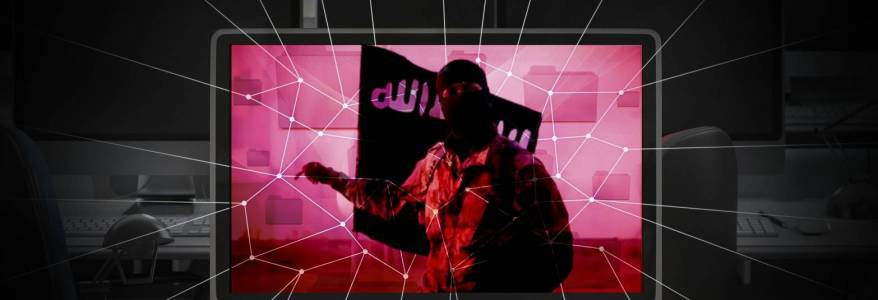 Islamic State messaging on counter-espionage operations