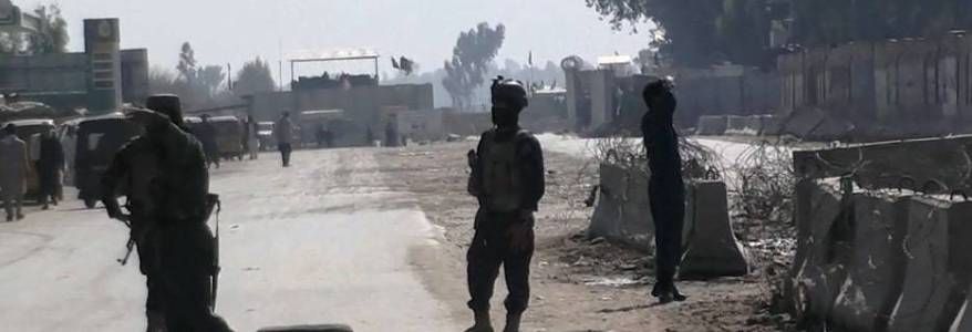 Islamic State terrorists plan to attack several Afghan government offices in Nangarhar