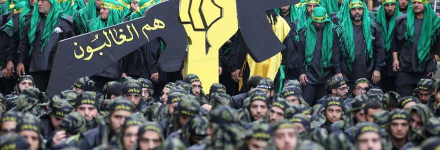 Israeli authorities ask Wikipedia to edit Hezbollah entry to reflect terror designation