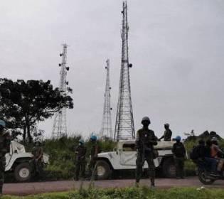 GFATF - LLL - Italian ambassador to DR Congo dies in terrorist attack on UN convoy