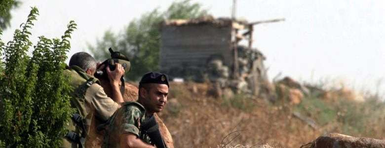 Lebanese authorities detained Islamic State terror cell in border town
