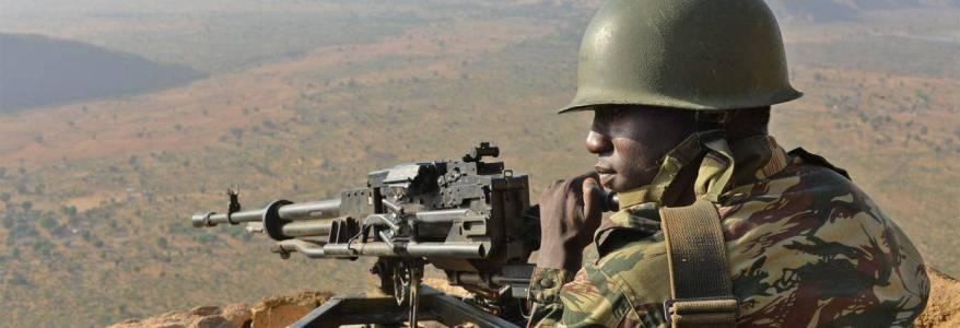 Terrorists killed ten people in northeastern Nigeria