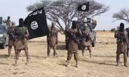 Boko Haram terrorists threaten territory near Nigeria's capital
