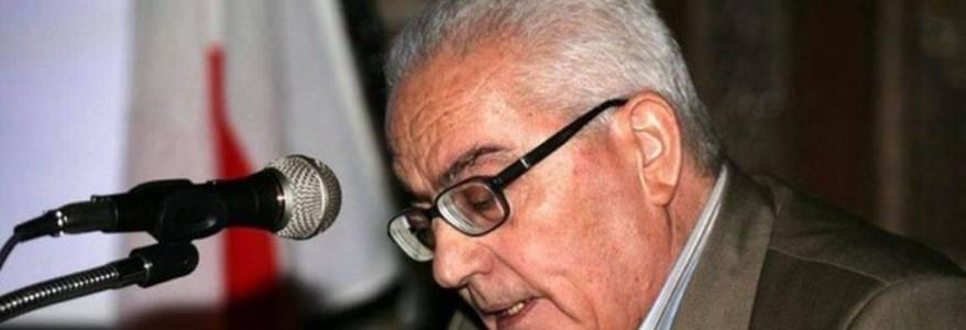 Palmyra archaeologist killed by Islamic State terrorists