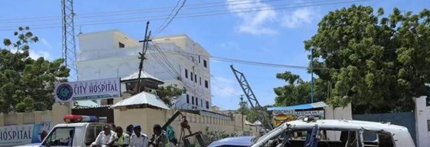 Somalia nears falling into al-Qaeda terrorist group hands