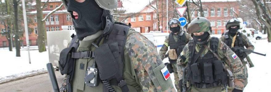 Russian FSB detained three teens in Dagestan on suspicion of establishing terrorist cell