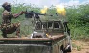 Seven people killed in the latest clash between the Somali forces and al Shabaab terrorists in Somalia